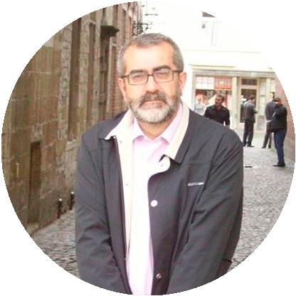 Miguel Ángel Vellisco